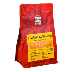 "Malta kava Vero Coffee House ""Kenya Kimama Bungoma"", 200 g"