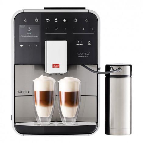 """Ekspozīcijas kafijas automāts Melitta """"F86/0-100 Barista TS Smart SST"""""""
