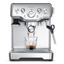 "Coffee machine Sage ""the Infuser™ BES840"""