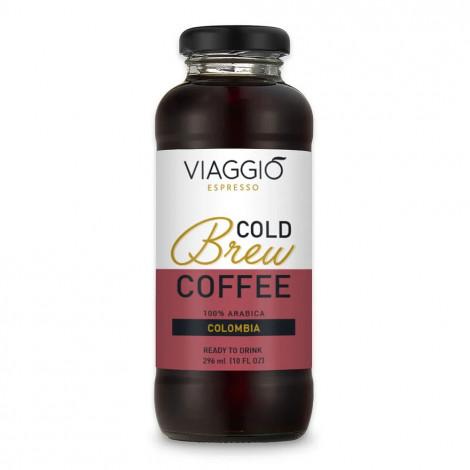 "Külmpruulitud kohv Viaggio Espresso ""Cold Brew Colombia"", 296 ml"