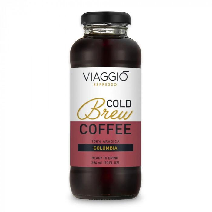 """Kawa cold brew Viaggio Espresso """"Cold Brew Colombia"""", 296 ml"""