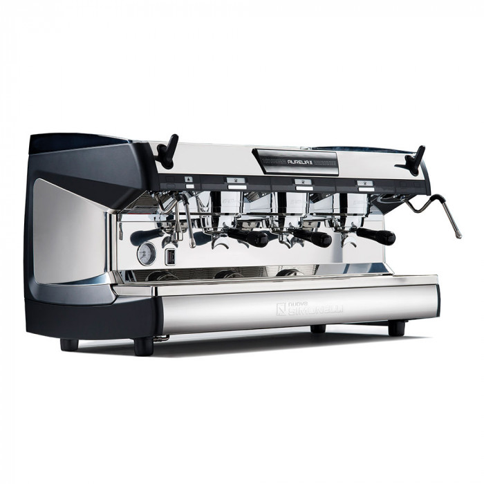 "Coffee machine Nuova Simonelli ""Aurelia 2 T3"" three groups"