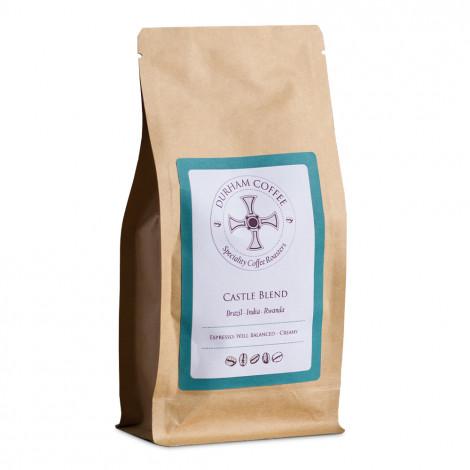 "Coffee beans Durham Coffee ""Castle blend"", 250 g"