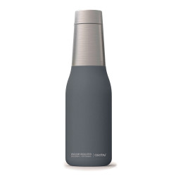 "Thermo krūze Asobu ""Oasis Grey"", 600 ml"