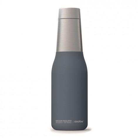 """Thermo krūze Asobu """"Oasis Grey"""", 600 ml"""