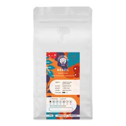 "Coffee beans Coffee World ""Brazil Guima Estate"", 250 g"