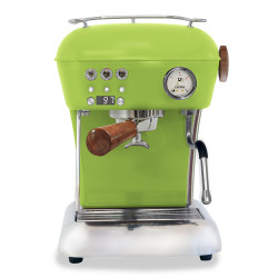 "Kaffeemaschine Ascaso ""Dream PID Fresh Pistachio"""