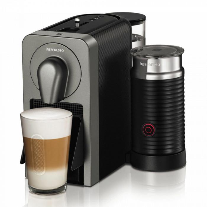 """Kavos aparatas Krups """"Nespresso Prodigio&Milk XN411T"""""""