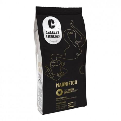 """Jahvatatud kohv Charles Liégeois """"Magnifico"""", 250 g"""