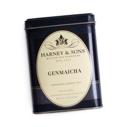 "Zaļā tēja Harney & Sons ""Genmaicha"", 226 g"