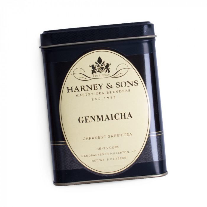 "Žalioji arbata Harney & Sons ""Genmaicha"", 226 g"