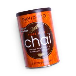 """Herbata o smaku egzotycznych przypraw David Rio """"Tiger Chai"""", 398 g"""