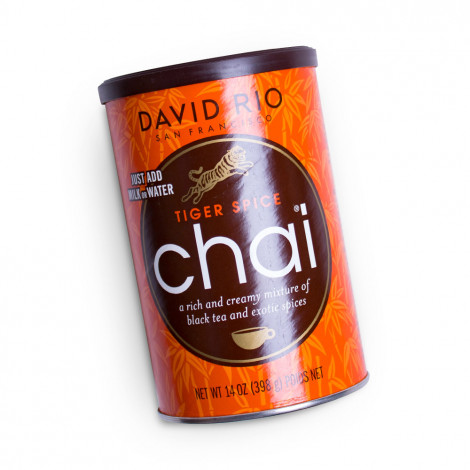 "Instanttee David Rio ""Tiger Chai"", 398 g"