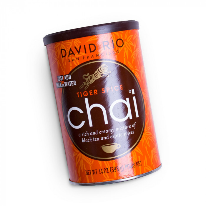 "Exotic spices tea David Rio ""Tiger Chai"", 398 g"