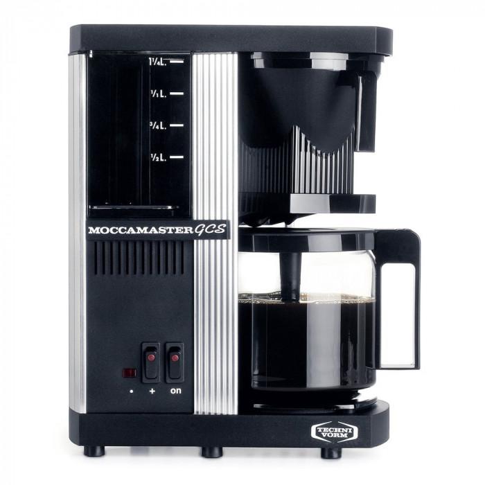 """Kafijas automāts ar pilienu filtru Moccamaster """"GCS"""""""