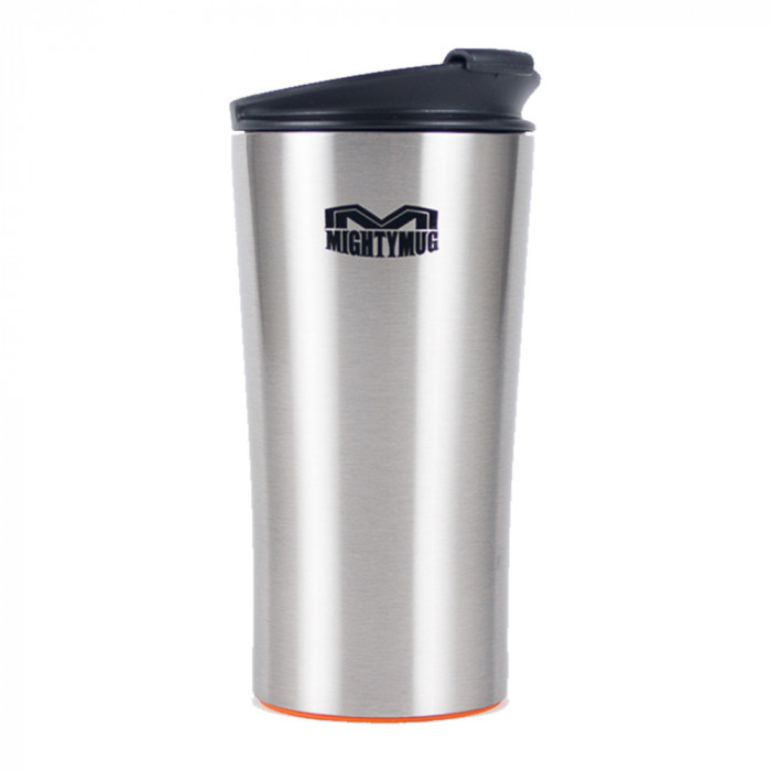"""Thermo cup The Mighty Mug """"Mini Stainless Steel"""""""