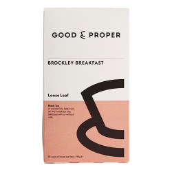 "Tee Good & Proper ""Brockley Breakfast"", 90 g"