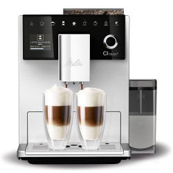 "Coffee machine Melitta ""CI Touch F630-101"""