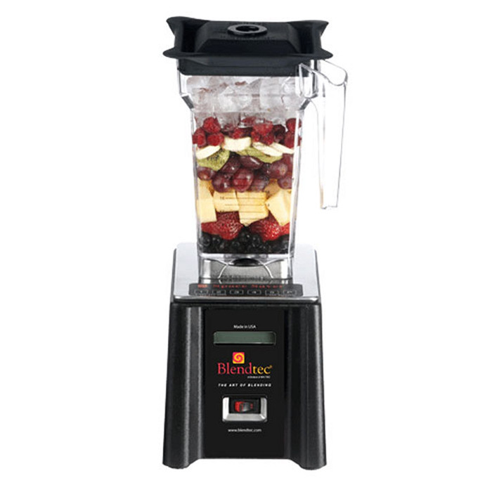 Blendtec SpaceSaver tehosekoitin