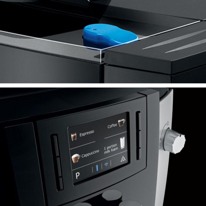 jura beviel smart connect jungtis kavos draugas. Black Bedroom Furniture Sets. Home Design Ideas