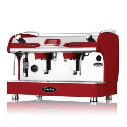 """Ekspozīcijas kafijas automāts Francino """"Romano 2 Group"""""""