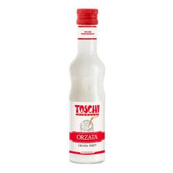 """Siirup Toschi """"Orzata"""", 250 ml"""