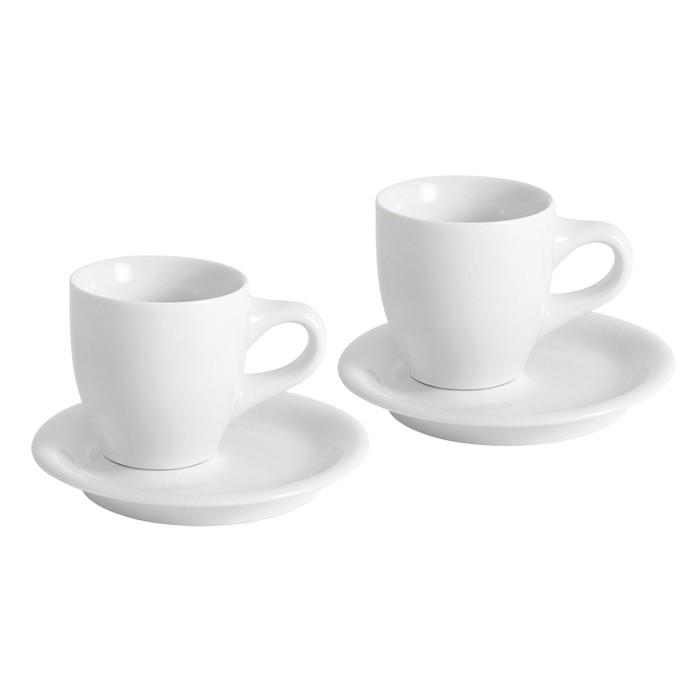 "Kafijas tasītes ""Café Sommelier                    Espresso"""