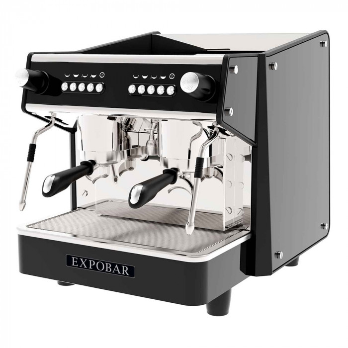 "Ekspres do kawy Expobar ""Onyx Compact"" dwugrupowy"
