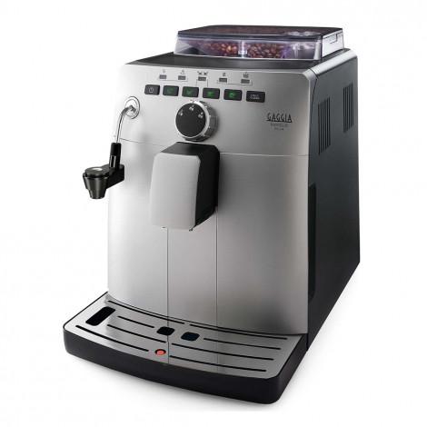 "Kaffeemaschine Gaggia ""Naviglio Deluxe HD8749/11"""