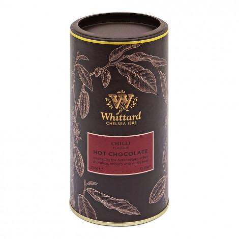 """Heiße Schokolade Whittard of Chelsea """"Chilli"""", 350 g"""