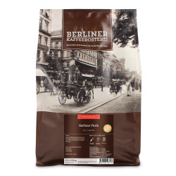 "Kaffeebohnen Berliner Kaffeerösterei ""Berliner Perle"", 1 kg"