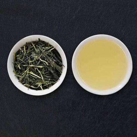 """Green tea Good and Proper """"Sencha"""", 40 g"""