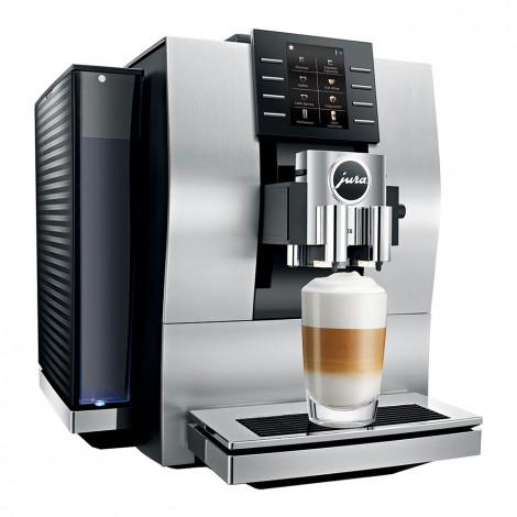 """Ekspres do kawy JURA """"Z6 Aluminium"""""""