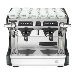 "Ekspres do kawy Rancilio ""CLASSE 11 USB Tall"" dwugrupowy"