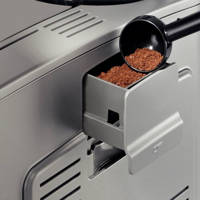 "Coffee machine Bosch ""TES51521RW"""
