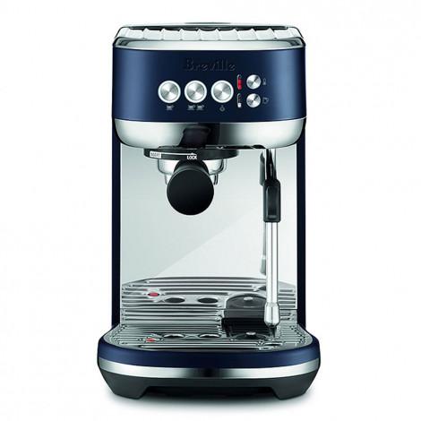 "Koffiezetapparaat Sage ""the Bambino™ Plus SES500 Damson Blue"""
