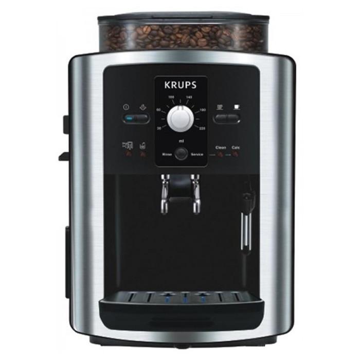 "Kavos aparatas ""Krups EA8010"""