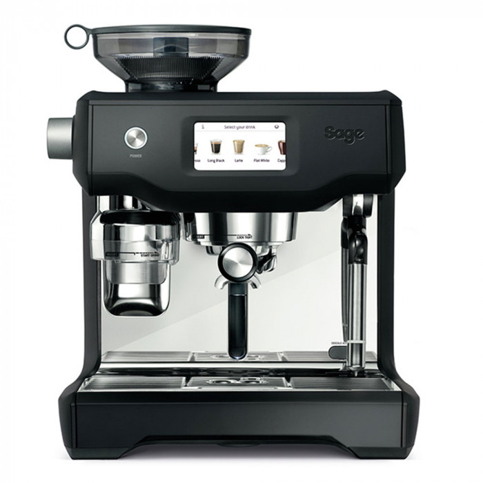 "Kaffeemaschine Sage ""the Oracle™ Touch SES990BTR"""