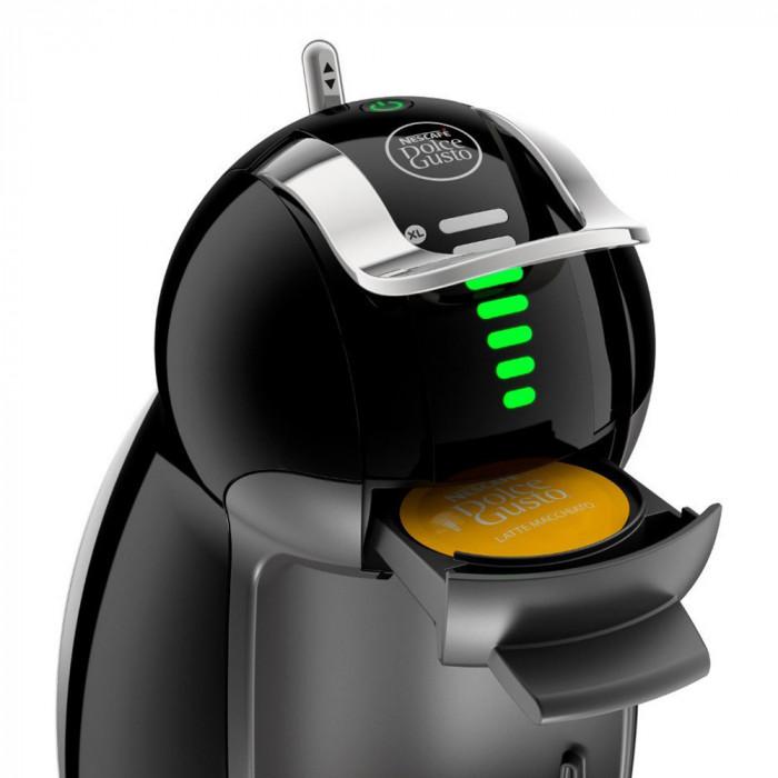 "Kavos aparatas NESCAFÉ Dolce Gusto ""GENIO 2 EDG 465.B"""