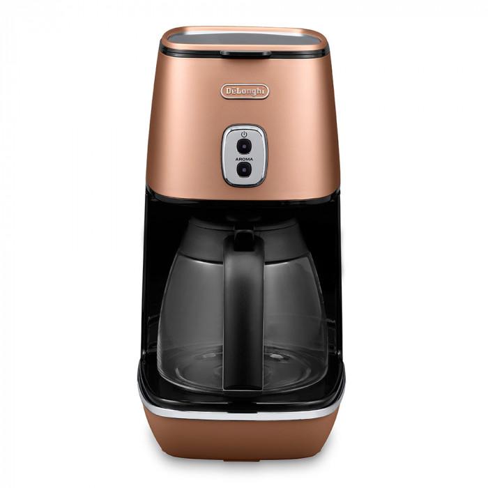 "Filter coffee maker De'Longhi ""Distinta ICMI211.CP"""