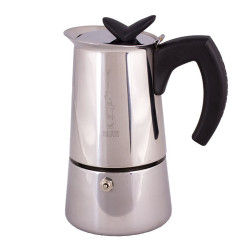 "Coffee maker Bialetti ""Musa Restyling 6tz"""