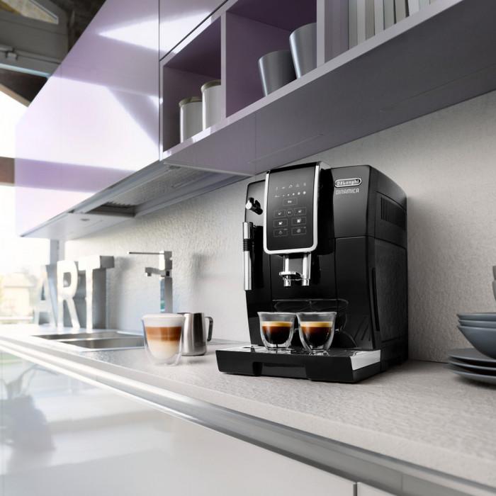 """Kafijas automāts De'Longhi """"Dinamica ECAM 350.15.B"""""""