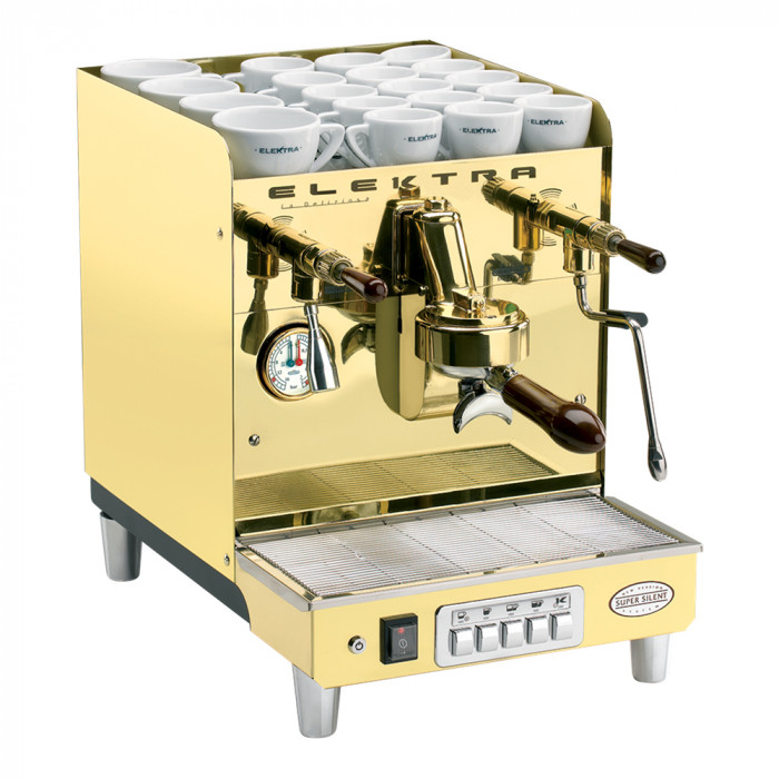 "Coffee machine Elektra ""Sixties GL1"" one group"