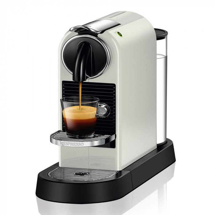 "Coffee machine Nespresso ""Citiz White"""