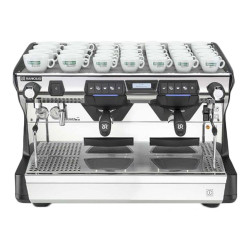 "Ekspres do kawy Rancilio ""CLASSE 7 USB Tall"" dwugrupowy"