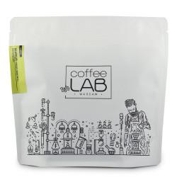 """Kawa ziarnista CoffeeLab """"Brazylia Igarape Rainforest"""", 250 g"""