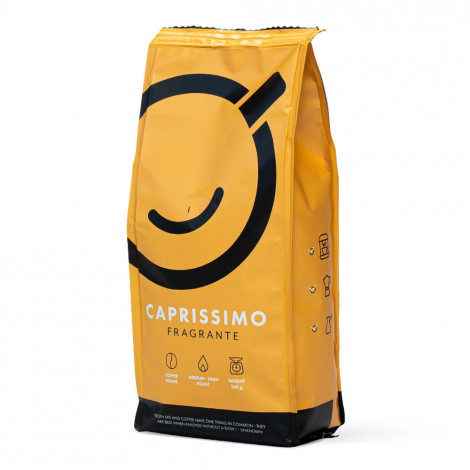 """Kawa ziarnista """"Caprissimo Fragrante"""", 250 g"""