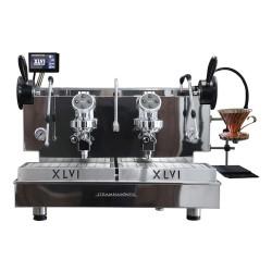 "Espressokone XLVI ""Steamhammer Cattiva"" 2-ryhmä"