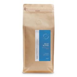 "Kawa ziarnista Coffee Journey ""Blue Blend bezkofeinowa"", 1 kg"