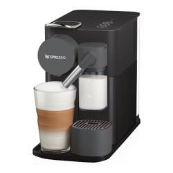 "Ekspres do kawy Nespresso ""Lattissima One Black"""